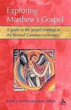 Exploring Matthew's Gospels