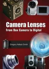 Smith, G:  Camera Lenses