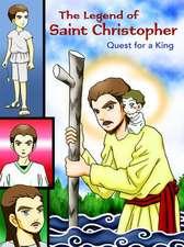 LEGEND OF ST CHRISTOPHER