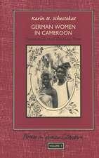 German Women in Cameroon