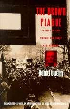 Brown Plague-P