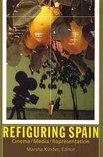 Refiguring Spain - PB