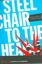 Steel Chair to the Head-PB