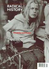 Disability & History