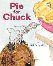 Pie for Chuck