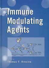 Immune Modulating Agents