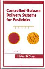 Controlled-Release Delivery Systems for Pesticides