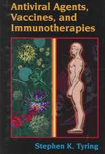 Antiviral Agents, Vaccines, and Immunotherapies:  A Volume of Recent Advances in Honor of M. M. Rao