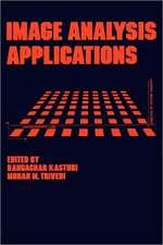 Image Analysis Applications