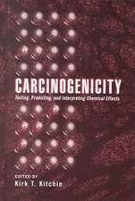 Carcinogenicity
