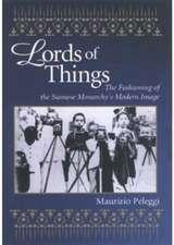 Peleggi: Lords of Things: Fashion CL