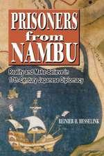 Prisoners from Nambu
