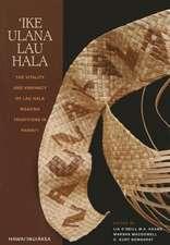 Ike Ulana Lau Hala