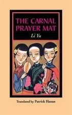 Carnal Prayer Mat (Revised)