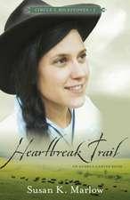 Heartbreak Trail:  An Andrea Carter Book