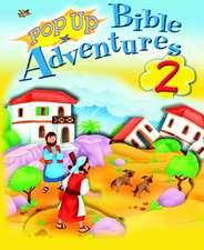 Pop-Up Bible Adventures 2