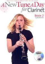 Clarinet [With CD]