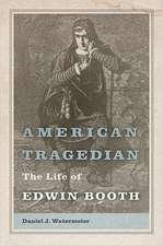 American Tragedian