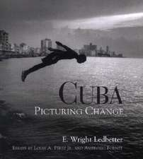 Cuba:  Picturing Change
