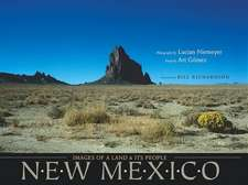 New Mexico:  Images of a Land and Its People