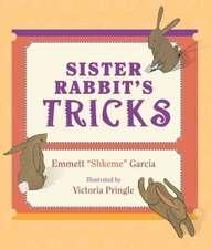 Sister Rabbit's Tricks