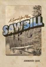 Sawbill