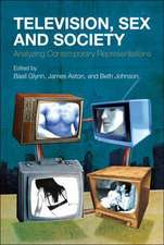 Television, Sex and Society
