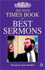 Sixth Times Book of Best Sermons