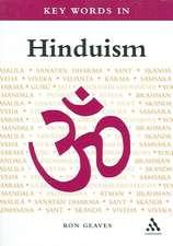 Key Words in Hinduism