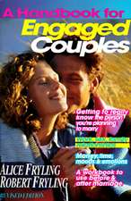 A Handbook for Engaged Couples