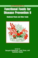 Functional Foods for Disease Prevention: II: Medicinal Plants and Other Foods