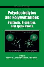 Polyelectrolytes and Polyzwitterions: Synthesis, Properties, and Applications