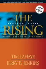 The Rising:  Antichrist Is Born