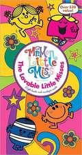 The Lovable Little Misses