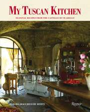 Four Seasons of Tuscan Cooking