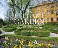 The Elegant Garden