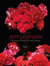 Visionary Floral Art and Design