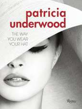 Patricia Underwood