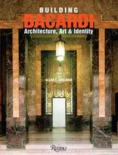 Building Bacardi