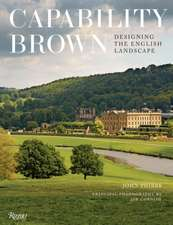Capability Brown