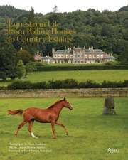 Equestrian Life: From Riding Houses to Country Estates