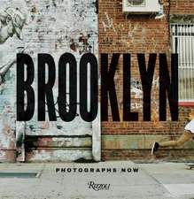 Brooklyn Photographs Now