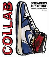 Collab: Sneakers X Culture