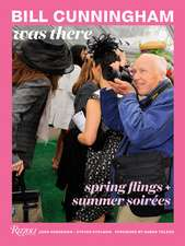 Bill Cunningham Was There: Spring Flings + Summer Soirées