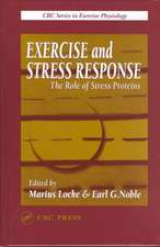 Exercise and Stress Response:  The Role of Stress Proteins
