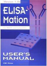 Elisa-Mation:  For IBM PC and Compatibles [With Disk]