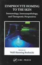 Lymphocyte Homing to the Skin