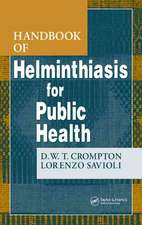Handbook of Helminthiasis for Public Health
