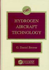 Hydrogen Aircraft Technology