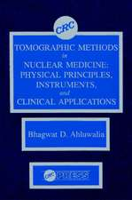 Tomographic Methods in Nuclear Medicine